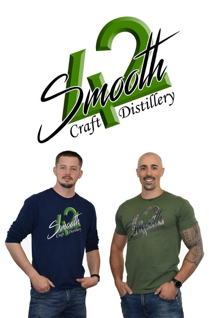 Smooth42 Logo & Owners