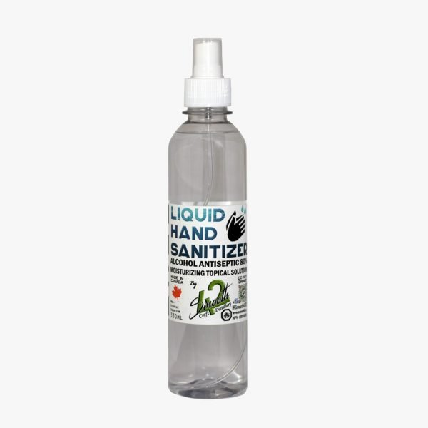 Hand Sanitizer Cre8 330ml